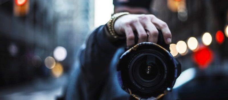 Fotografer Hebat Dunia yang Legendaris Berkat Karyanya